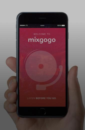 Mixgogo